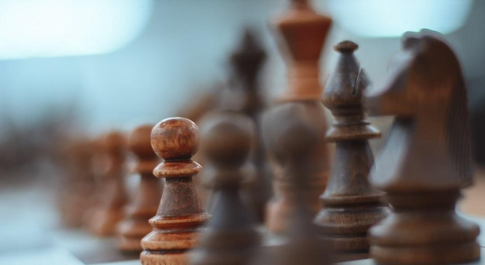 ЧМ по шахматам в Астане: Мужская сборная Казахстана закрепилась на 6 месте