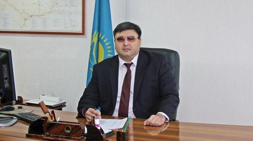 Назначен председатель Комитета государственного имущества и приватизации Министерства финансов РК