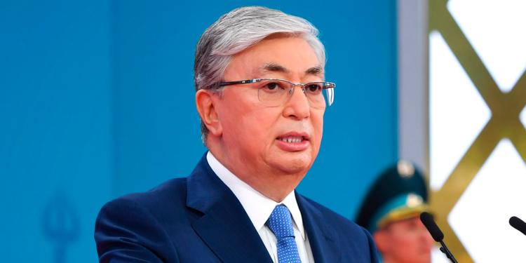 Президент Казахстана принял председателя сената Парламента Даригу Назарбаеву