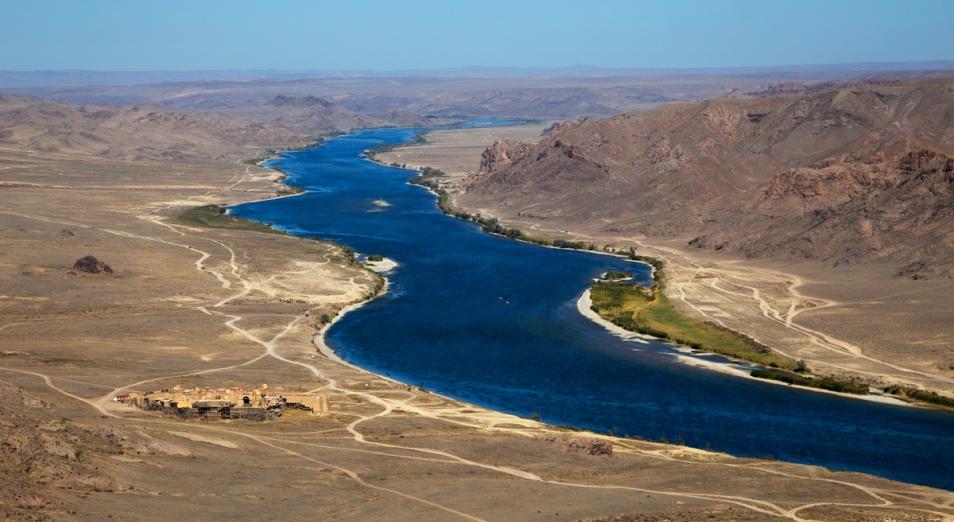 Казахстан и Китай согласовали 30% текста проекта соглашения о вододелении на трансграничных реках