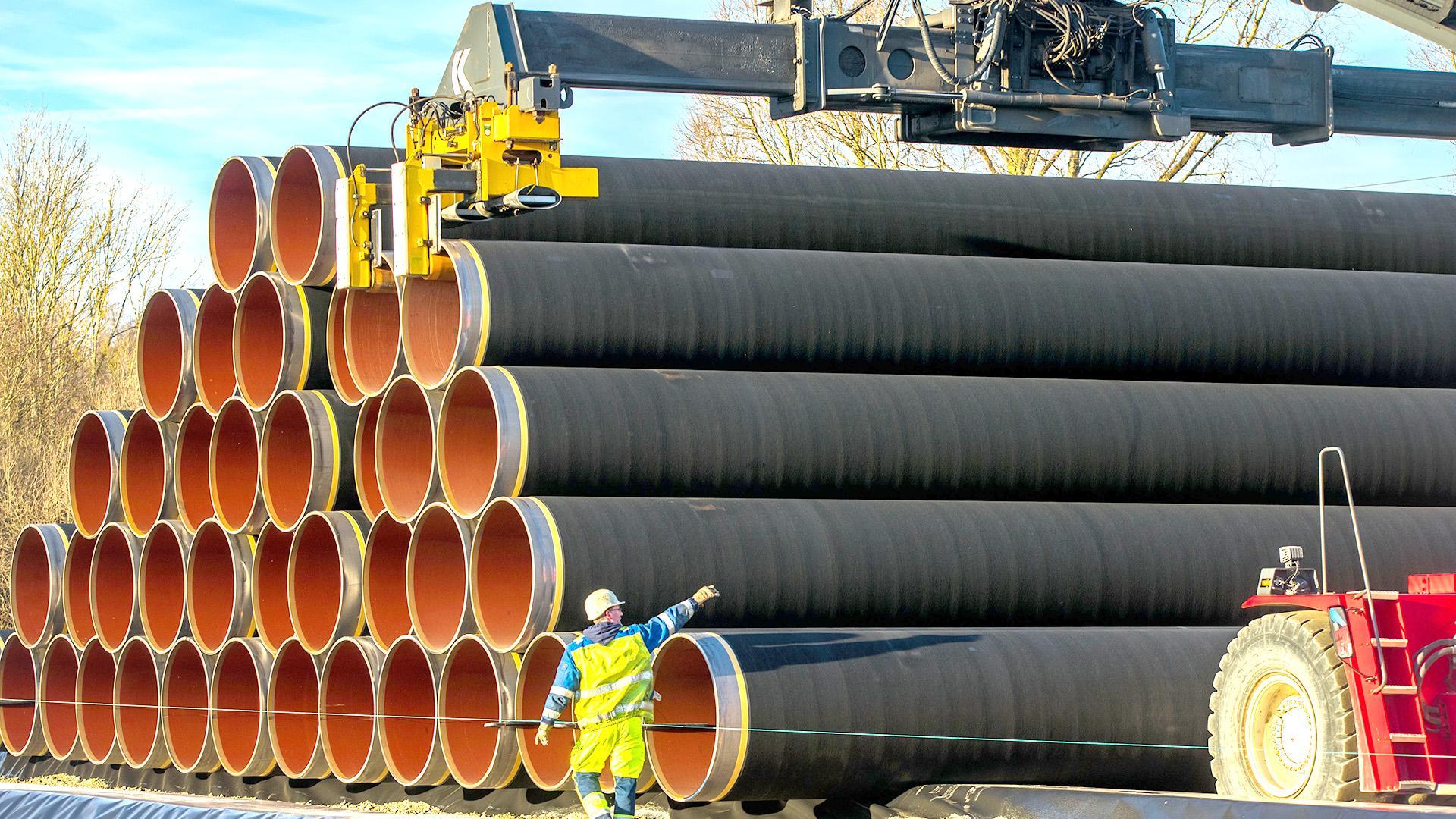 Азербайджан планирует начать поставки газа в Европу по TAP в 2020 году