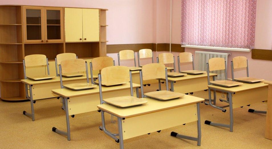 Почему мебель у школьников должна быть самой дешевой