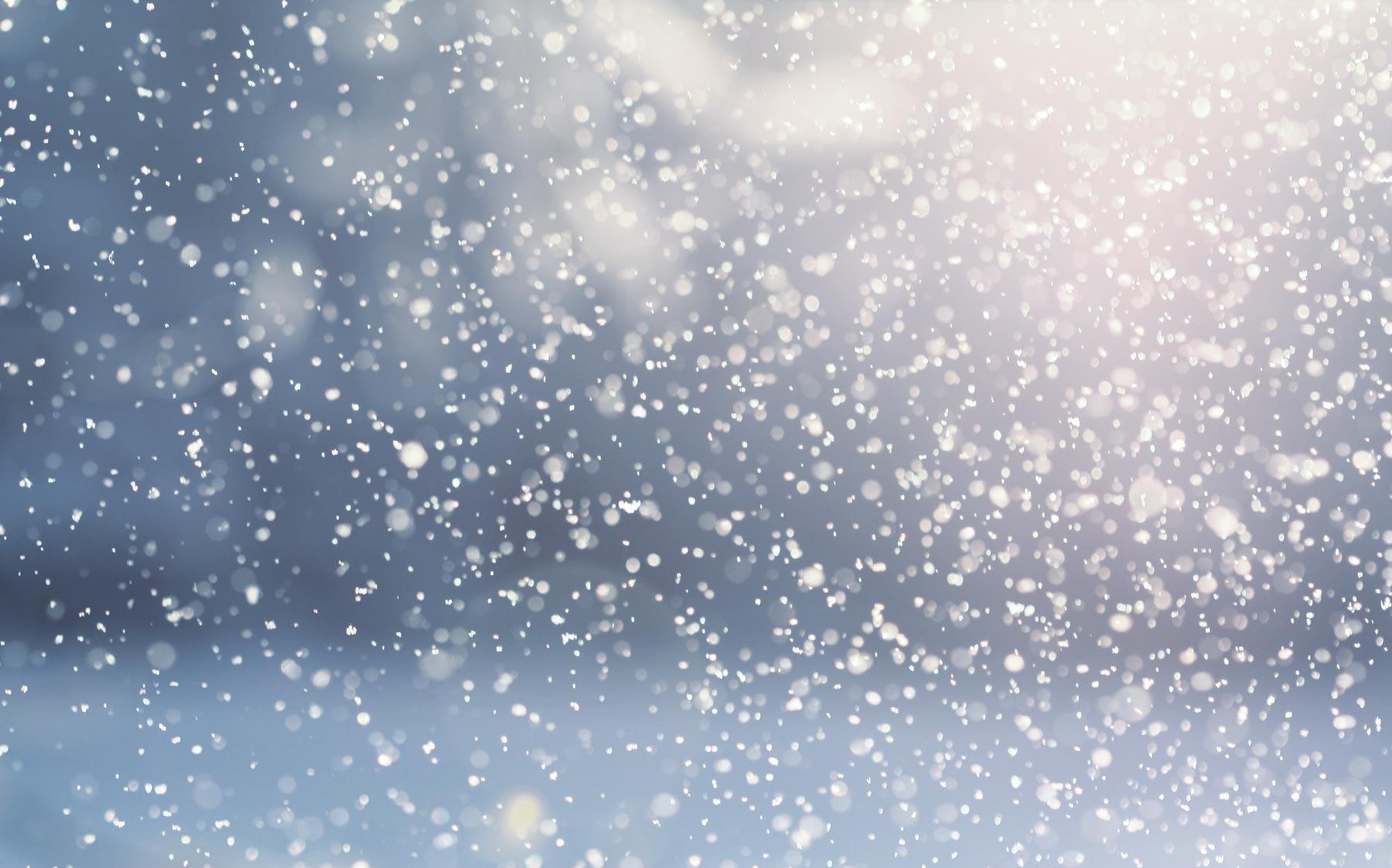 Восемь человек погибло на востоке США из-за снегопада