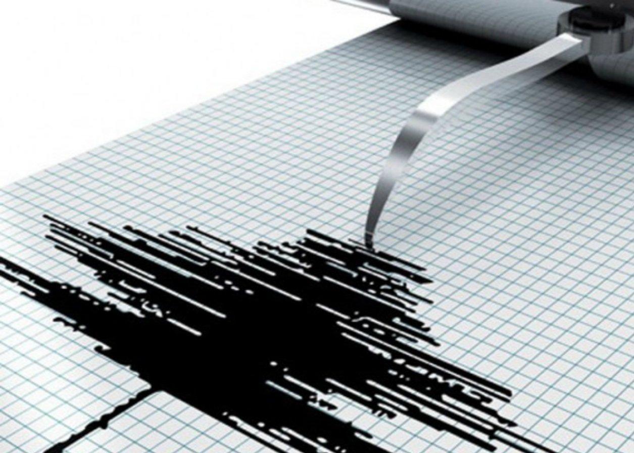 Землетрясение произошло в Китае у границы с Казахстаном