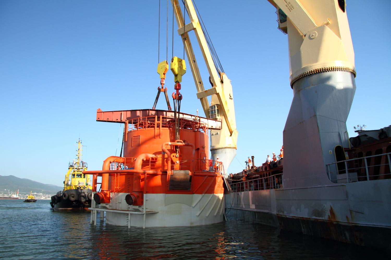 Отгрузка нефти на КТК достигла планируемых на 2018 год 60 млн тонн