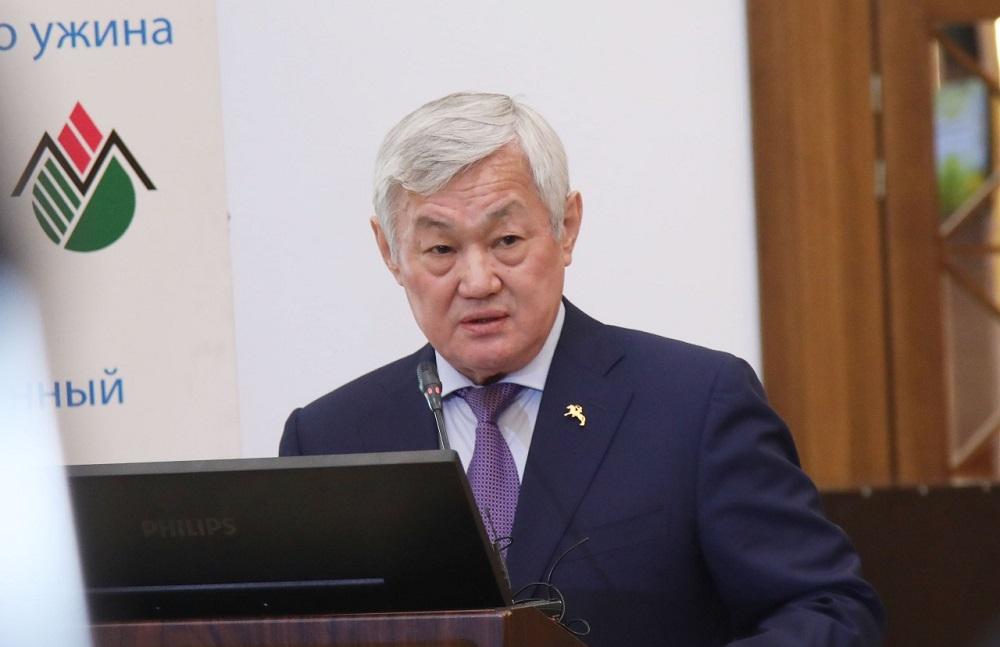 75% запасов полезных ископаемых для химической отрасли – в Жамбылской области – Бердибек Сапарбаев