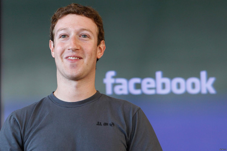 Акционеры снова заявили о желании сместить Марка Цукерберга с поста главы Facebook