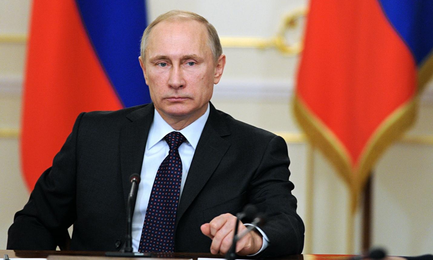 Владимир Путин: Казахстан добился впечатляющих успехов