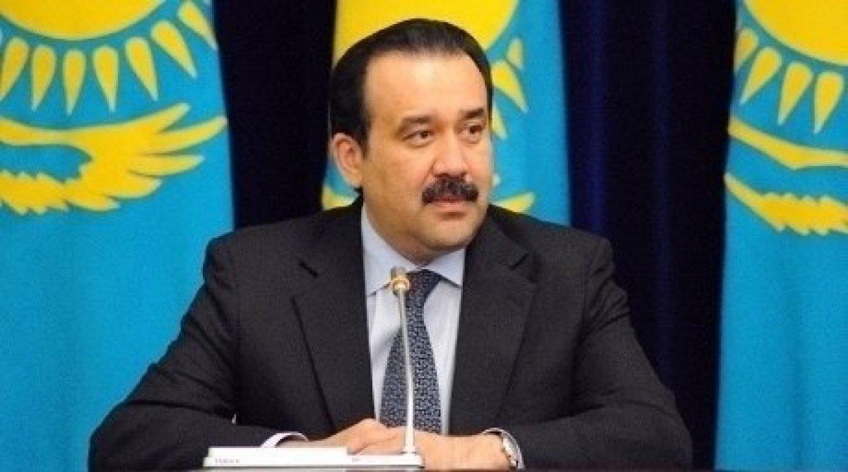 Карим Масимов остался председателем КНБ