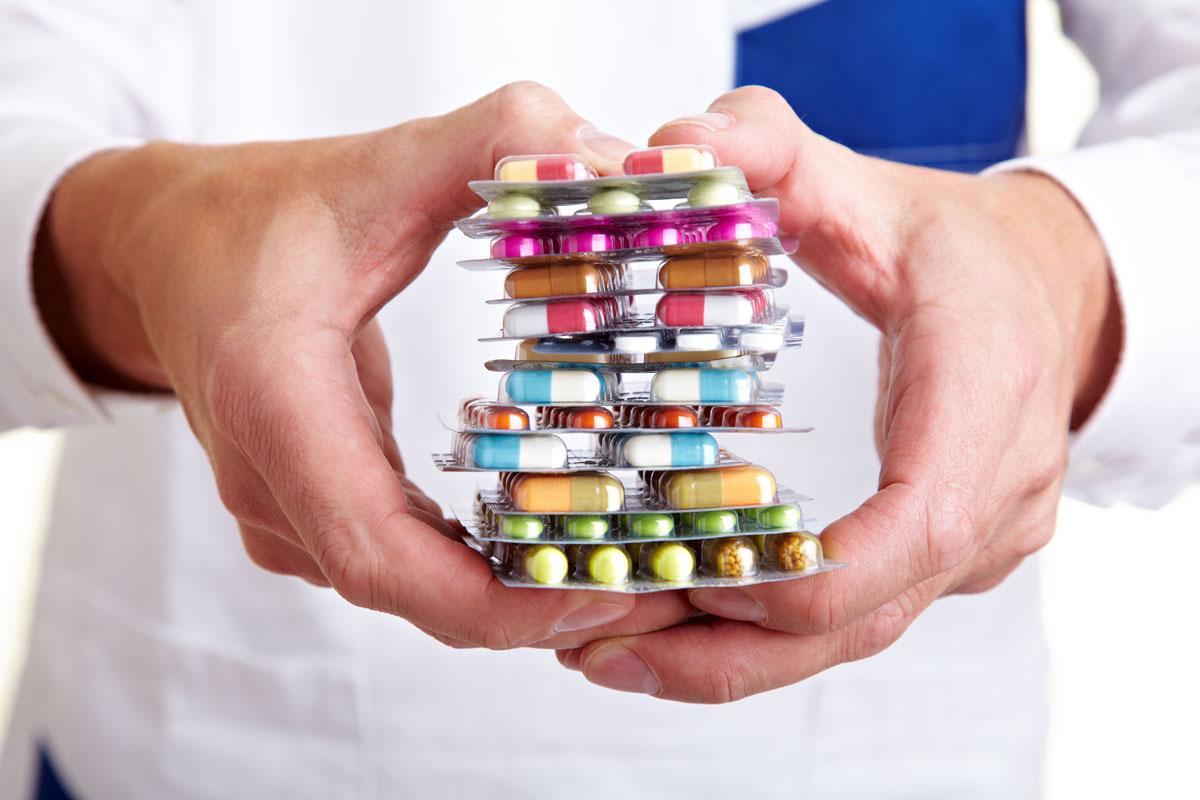 В Акмолинской области бесплатными лекарствами обеспечат 120 тысяч человек на 5 млрд тенге