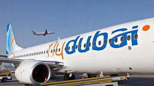 Аэропорт Алматы потребовал официального разъяснения задержки рейса FlyDubai