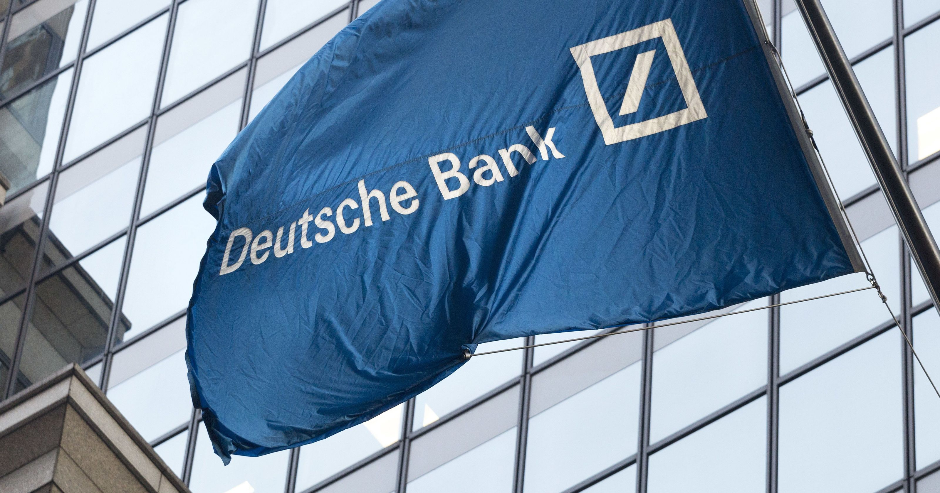 Deutsche Bank подтвердил, что ведет переговоры с Commerzbank о слиянии