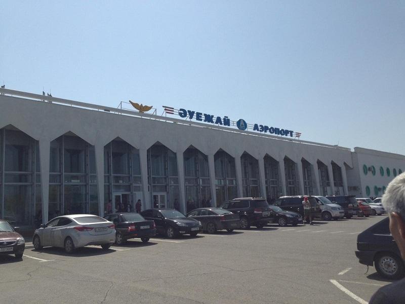 Вдвое увеличится мощность терминала аэропорта Орал после реконструкции