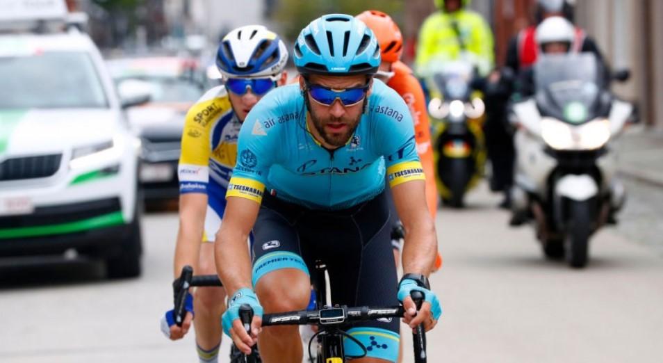 Astana Pro Team сохранила Де Вриза и победный костяк