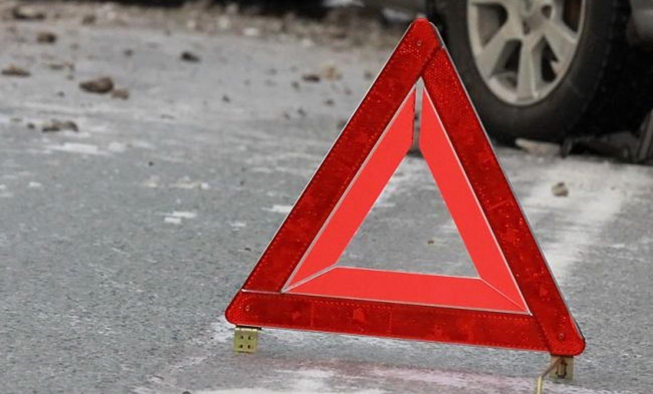 В Алматы происходит 27% всех аварий в Казахстане