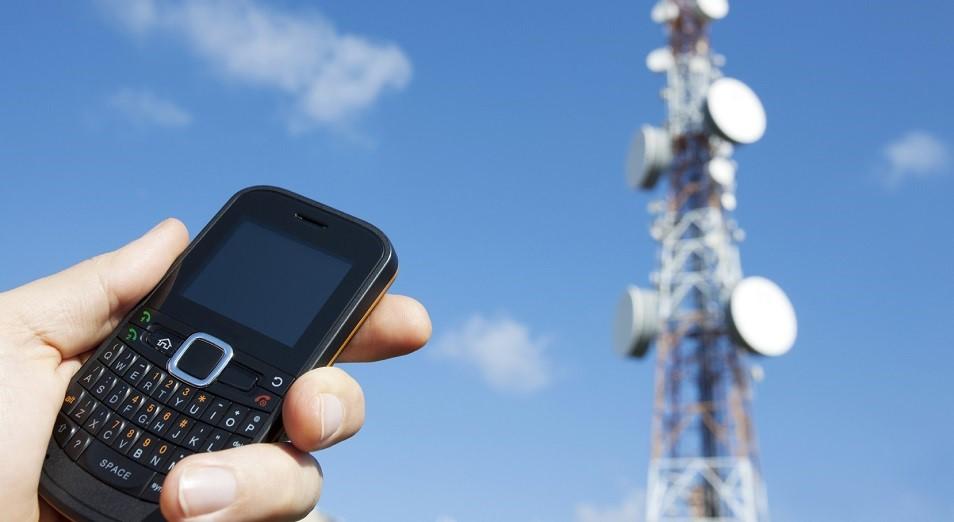 Антимонопольный комитет обеспокоен усилением монополизации на рынке сотовой связи