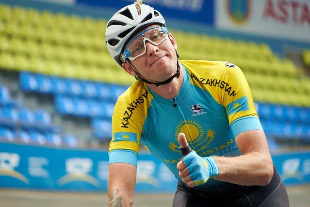Велоспортшылар өз міндеттерін 200 пайыз орындады