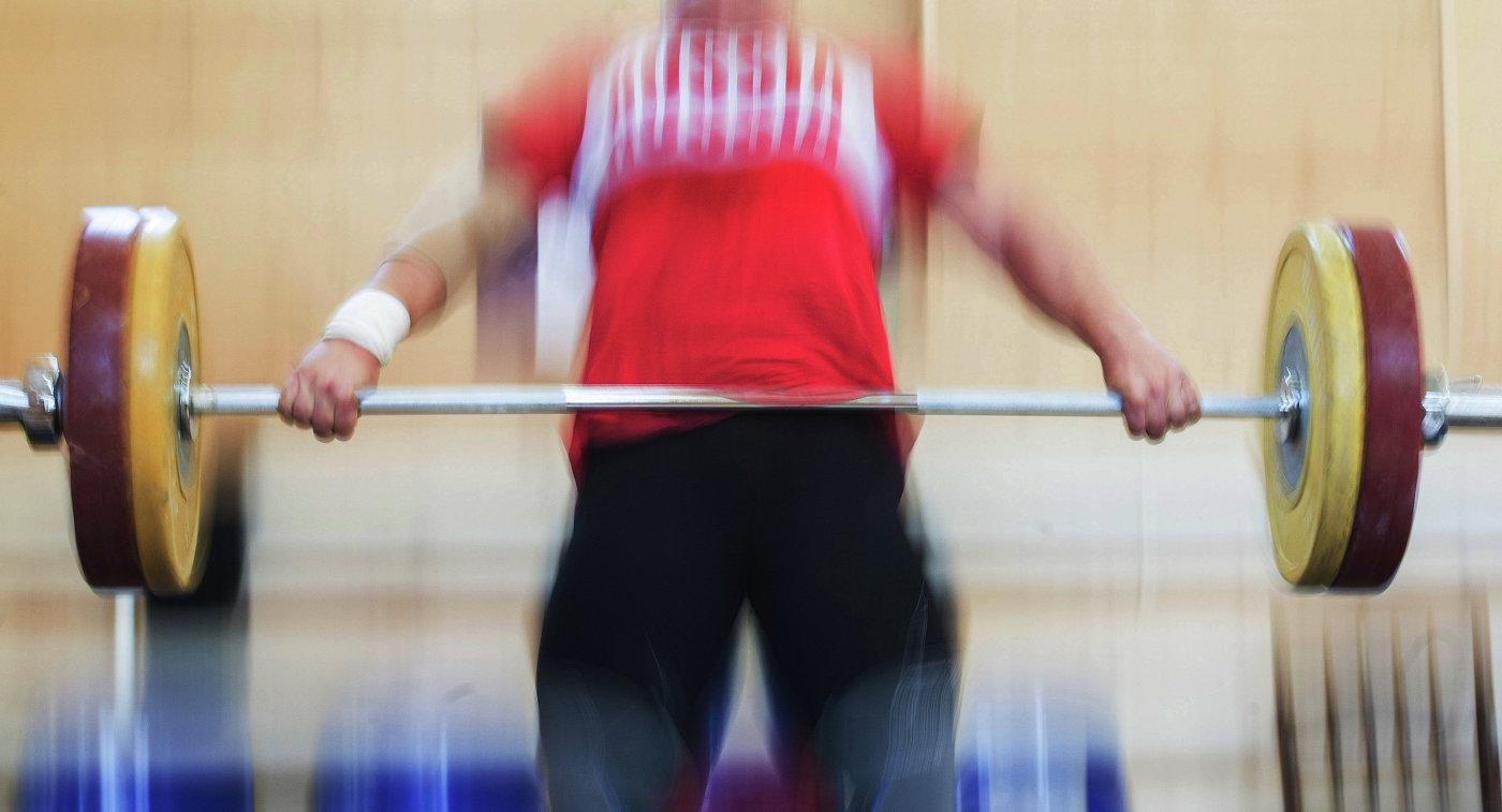 15 место досталось Казахстану на ЧМ по тяжелой атлетике в Ашхабаде