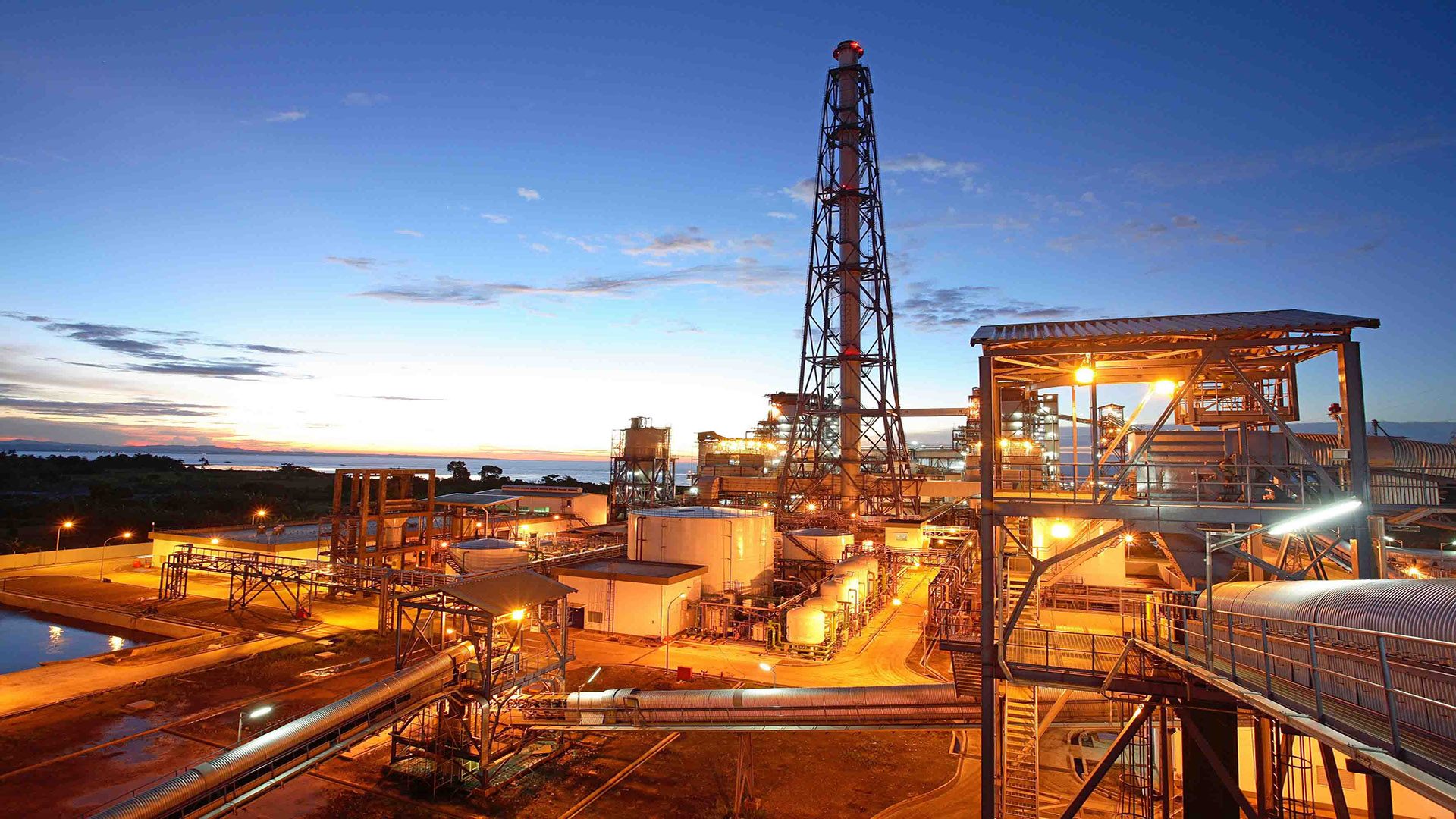 Промпроизводство в Казахстане с начала года выросло на 2%