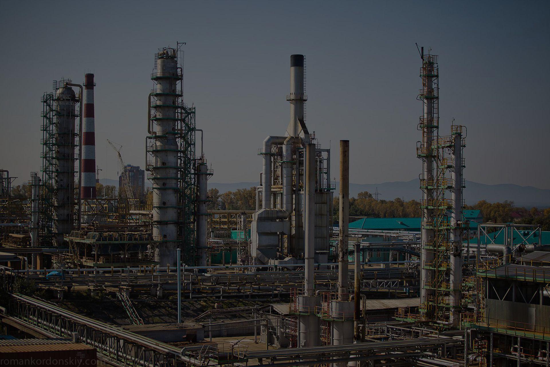 Информационную систему с планами закупок товаров нефтегазовых компаний могут внедрить в Казахстане