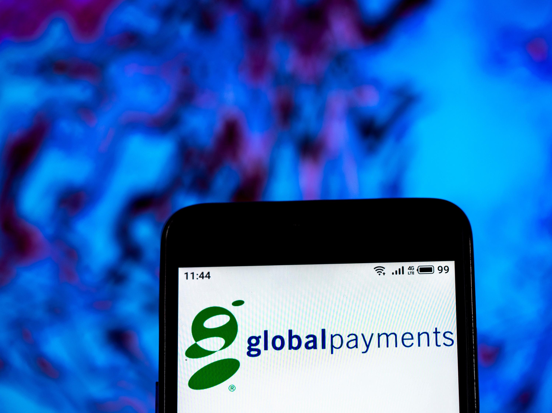 Платежные сервисы Global Payments и Total System объединились