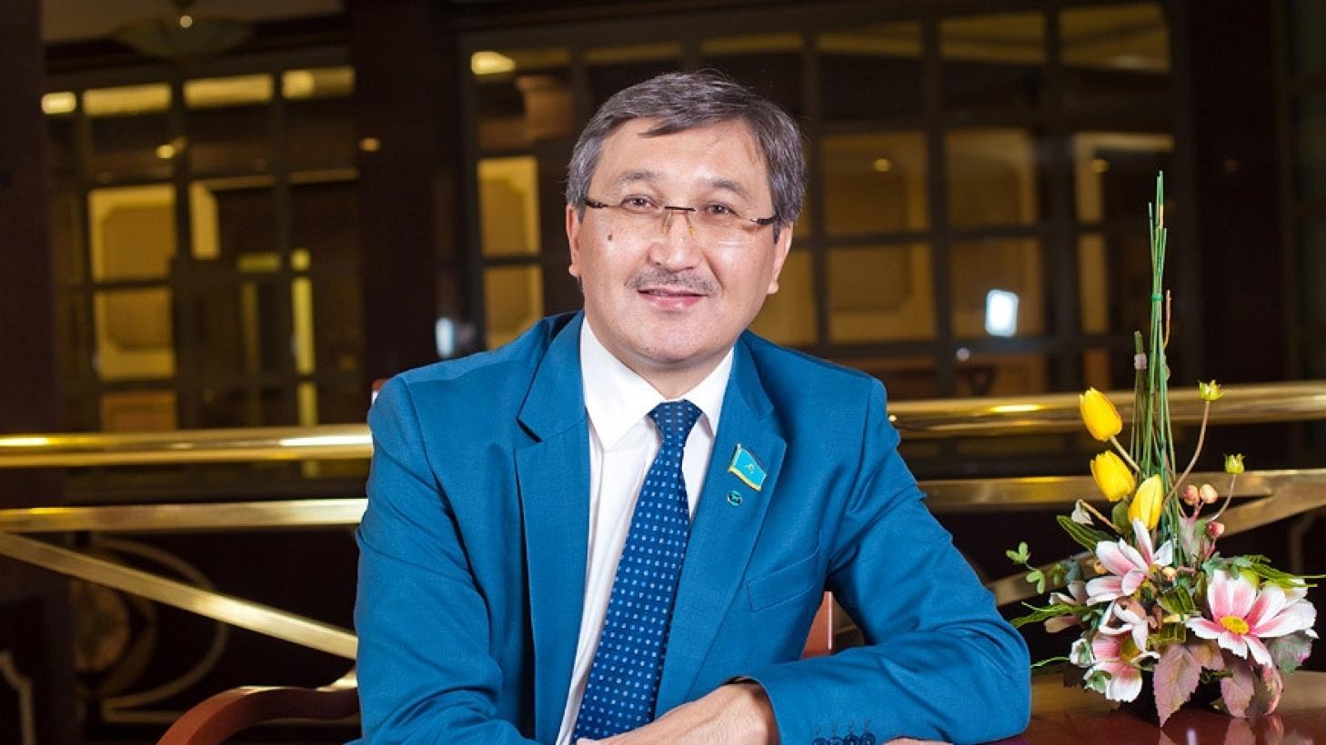 Талгат Ергалиев: С 2020 года мы получим удорожание материалов и, соответственно, удорожание квадратного метра