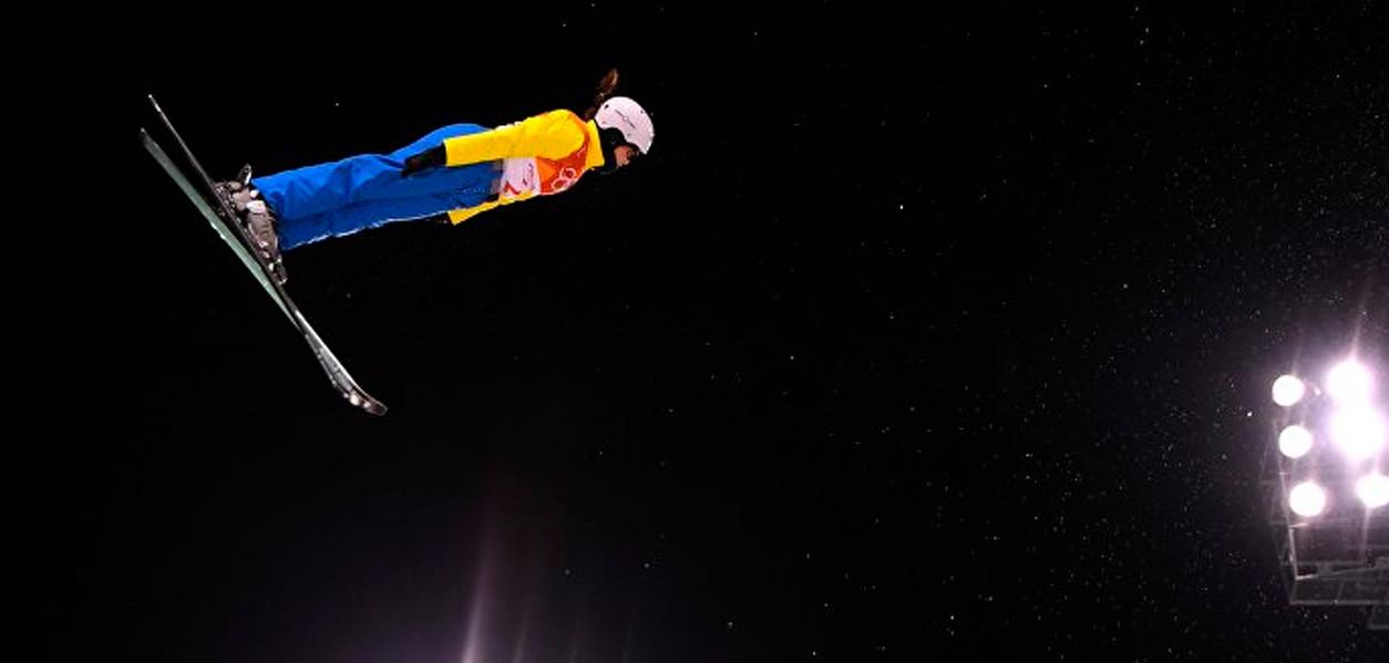 Две казахстанских спортсменки вошли в топ-10 чемпионата мира по фристайлу