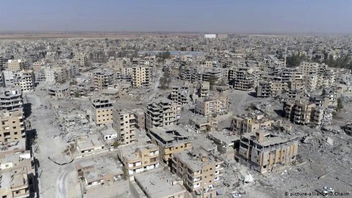В Нур-Султане пройдет заседание группы по урегулированию кризиса в Сирии