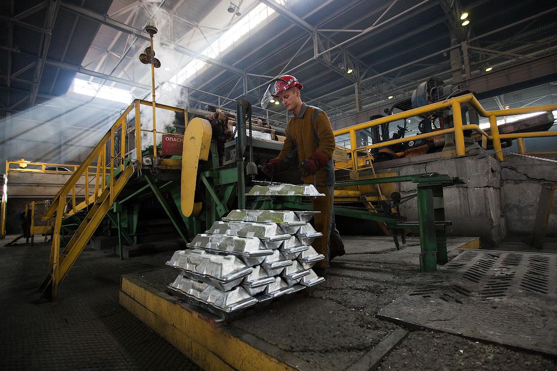 Алюминий Казахстана в 2018 году сохранил производство глинозёма на уровне 1,5 млн тонн