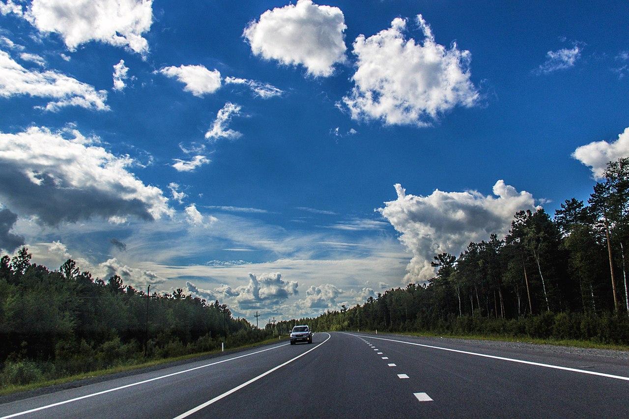 """7,5 тыс. км автодорог реконструировано в рамках госпрограммы """"Нурлы жол"""""""