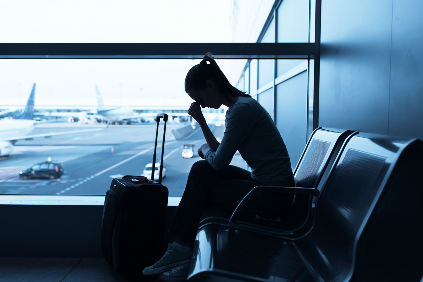 Из-за приостановки деятельности Bek Air 500 казахстанцев не смогли попасть в пункты назначения
