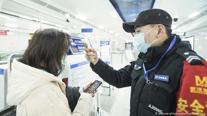 Жээнбеков поблагодарил Казахстан за помощь в эвакуации киргизских граждан из Ухани