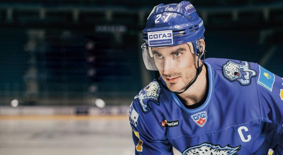 Скабелка: «Боченски уже готов выйти на лед»