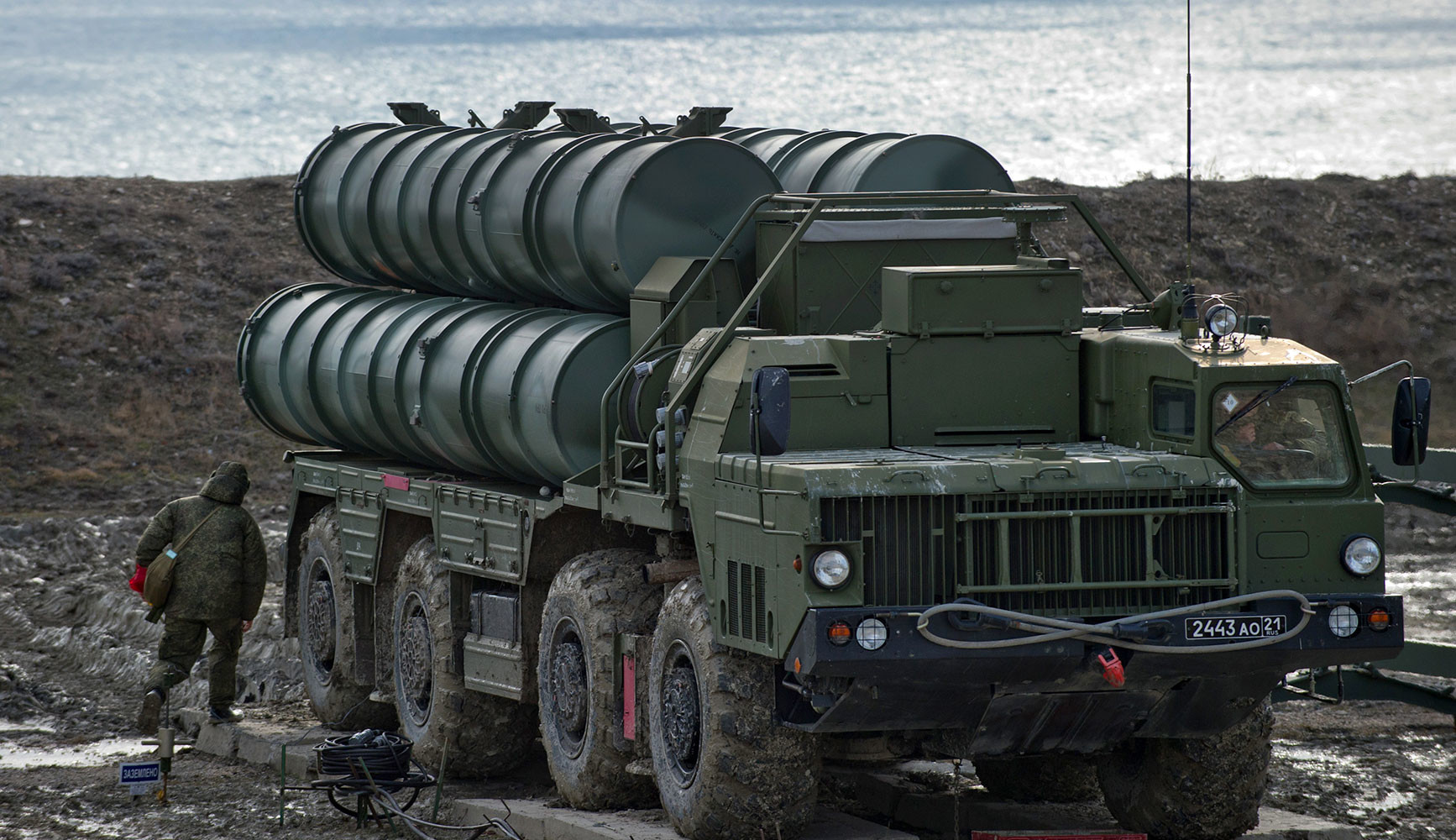В Казахстане могут создать сервисные центры по ремонту российской военной техники
