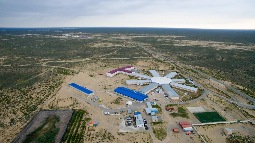 «КАТКО» продолжит добычу урана, сократив второстепенные виды работ