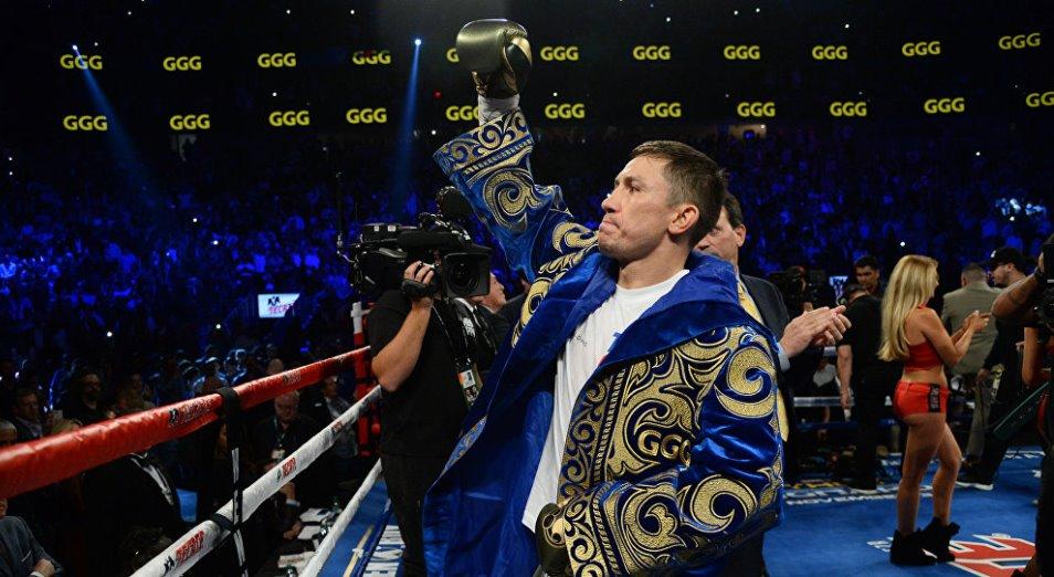 Геннадий Головкин – Сергей Деревянченко: бой за чемпионский титул пройдет 5 октября