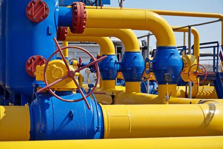 Газовые переговоры между Россией, ЕС и Украиной продлились 40 минут