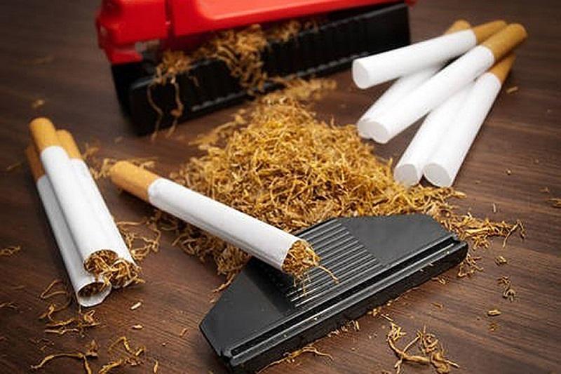 В Таиланде перешли на продажу сигарет в пачках без логотипов