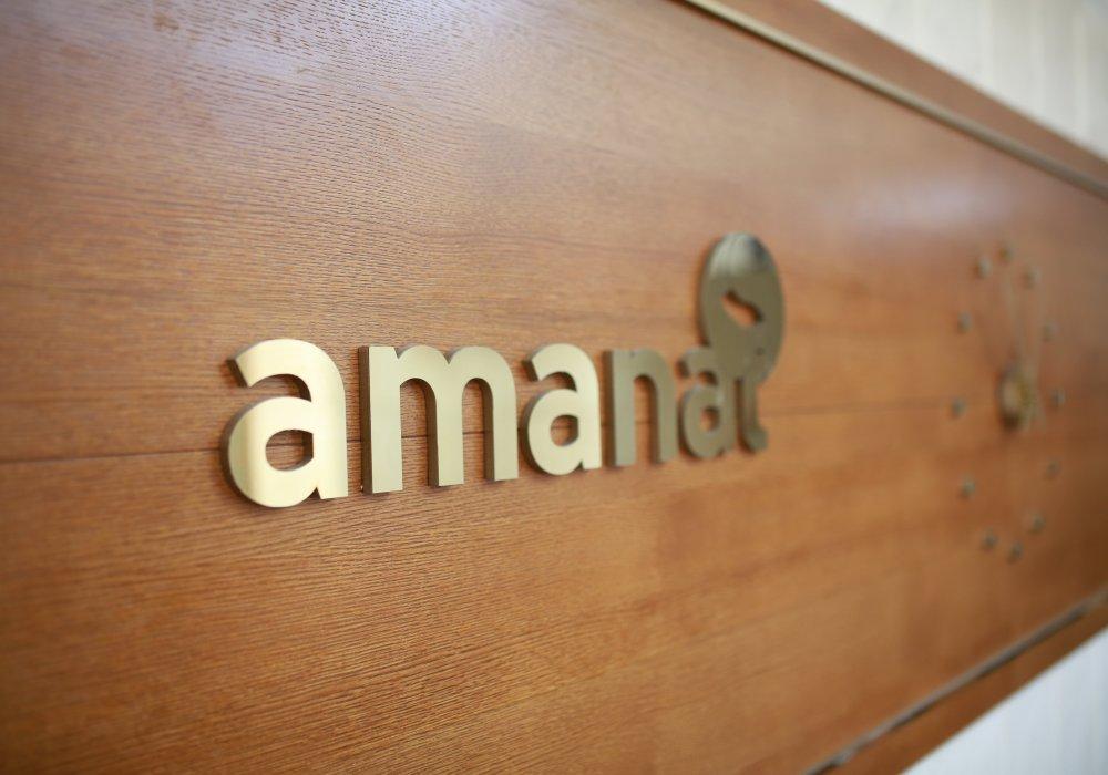 Fitch подтвердило рейтинг страховой компании AMANAT на уровне «B», прогноз «Стабильный»
