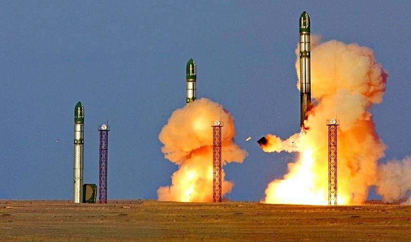 МИД РК: денонсация ДРСМД может спровоцировать новую гонку вооружений
