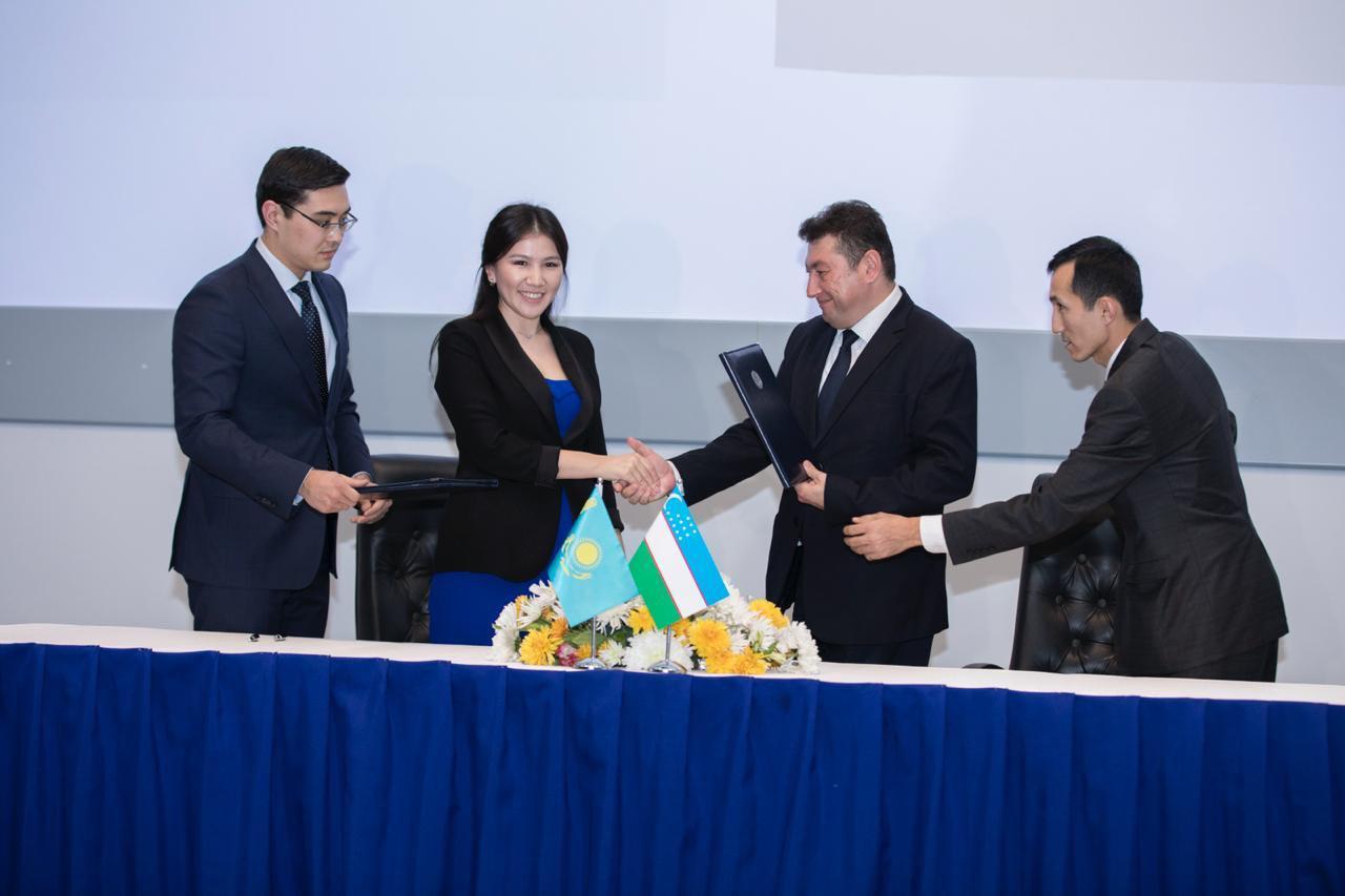 Узбекистану презентовали 60 IT–решений для электронного правительства