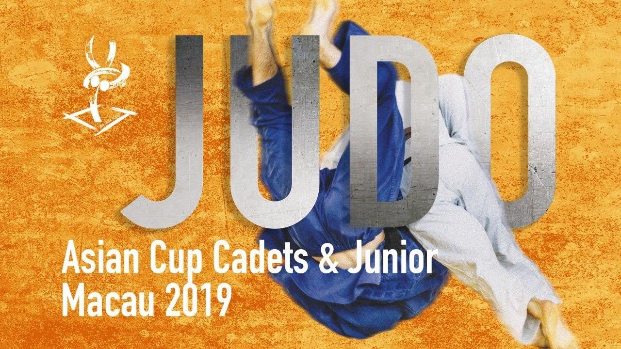 Пять медалей у сборной Казахстана на ЧА по дзюдо