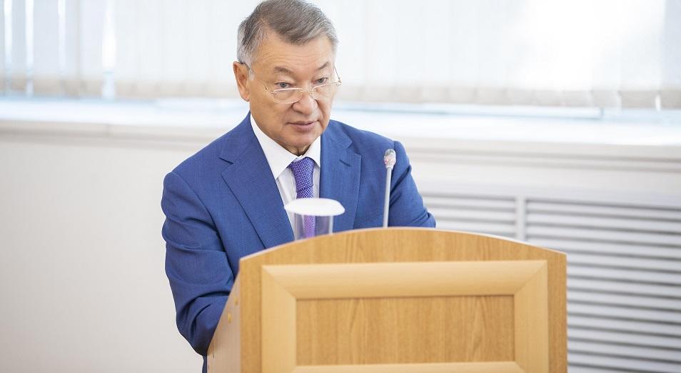 «Мы должны оправдать поручение главы государства и ожидания населения»