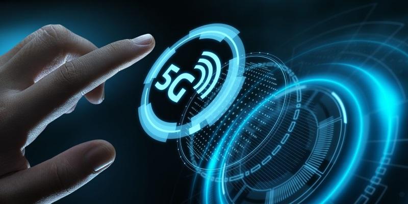 На юге республики тестируют технологию 5G