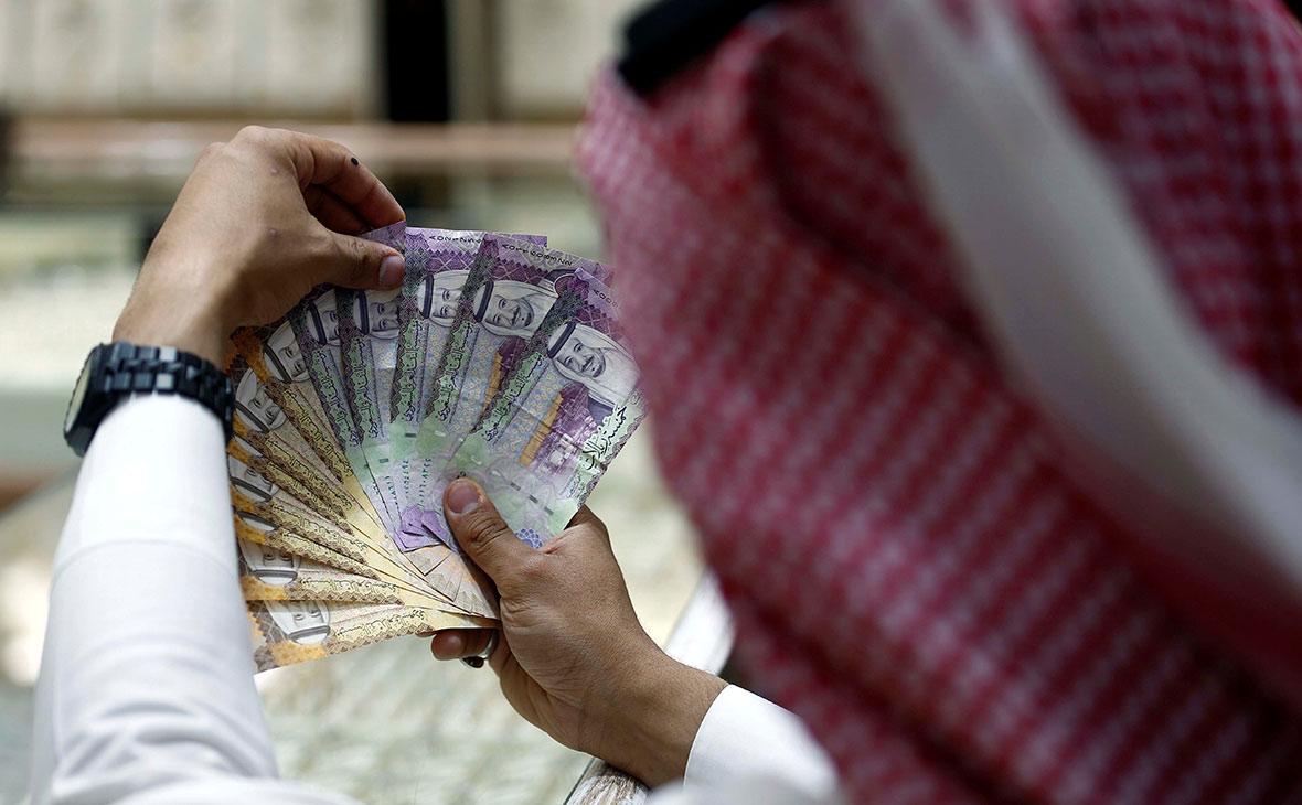 В Саудовской Аравии хотят создать мегабанк