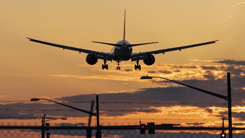 В Казахстане намерены снизить цены на авиабилеты