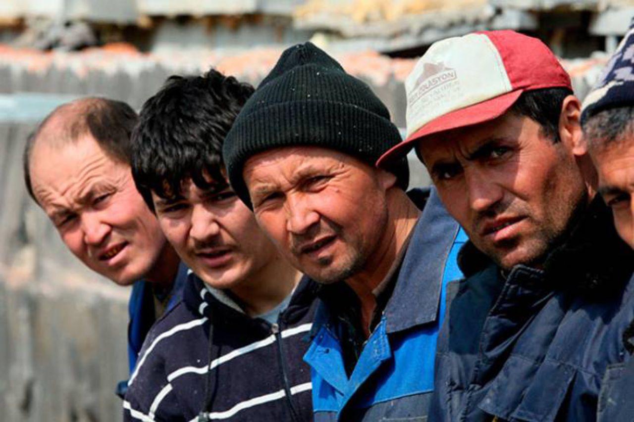 33 иностранца выдворено из страны по результатам проведения ОПМ «Мигрант» в Астане