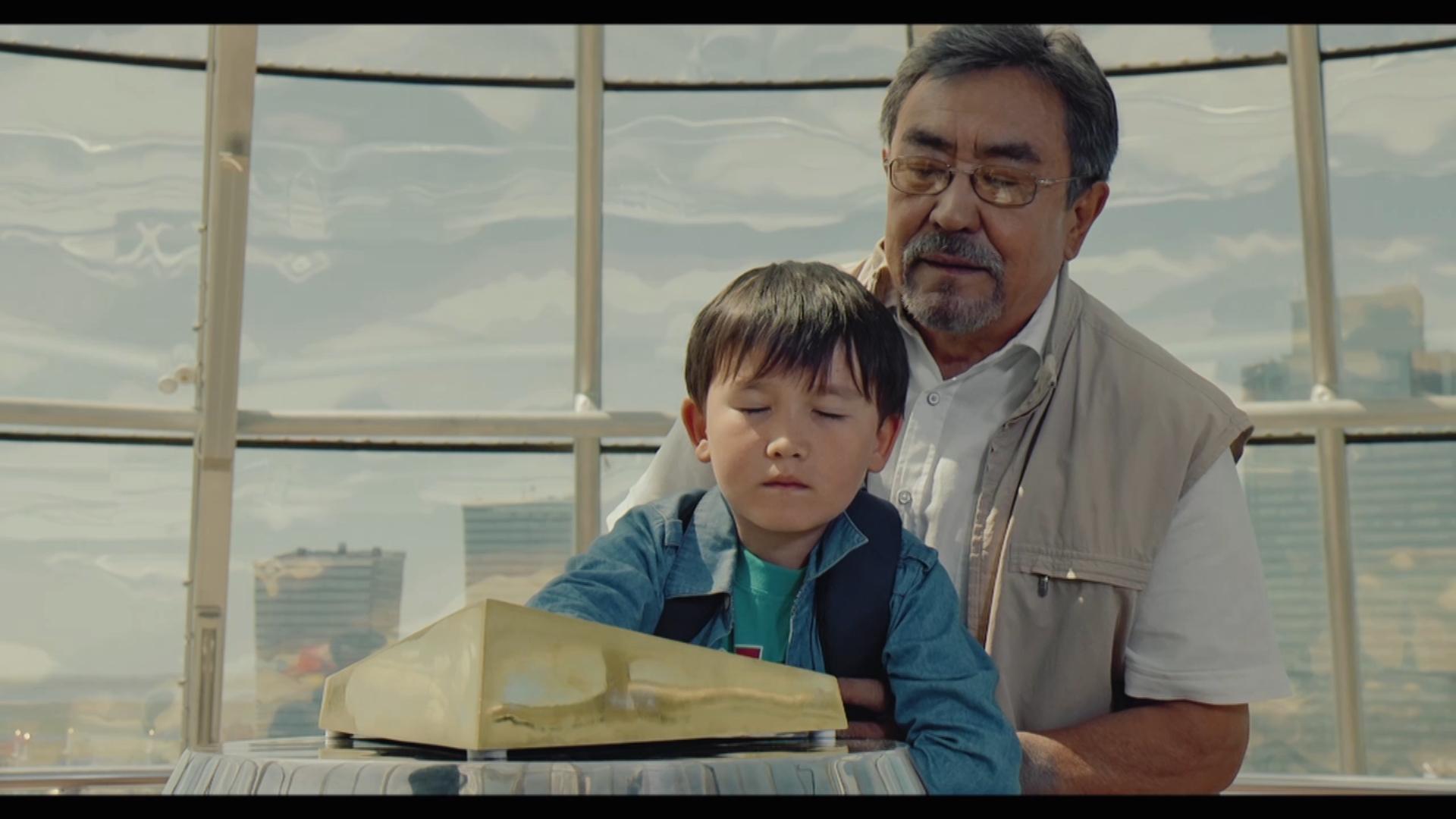 Фильм Талгата Теменова признан лучшим детским фильмом на кинофестивале в Бангладеш