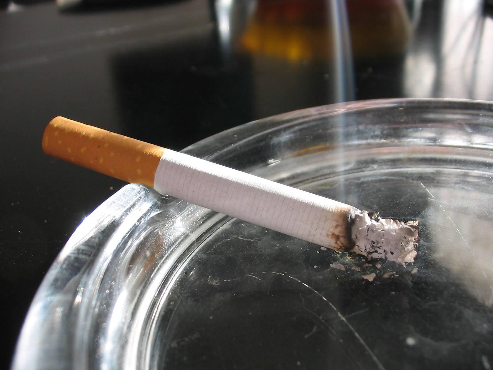 Россия и Казахстан создадут единую систему маркировки сигарет