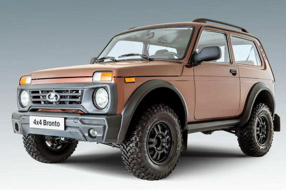 Названа самая популярная модель авто при закупках госучреждениями Казахстана
